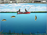 Click to Play Bass Fishing Pro