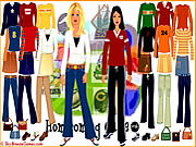 Click to Play Homecoming Dressup Game