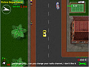 Click to Play Sim Taxi
