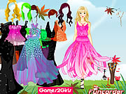 Click to Play I Am Sweet Dressup