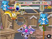 Click to Play Cute Dragon Shooter