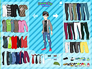 Click to Play Jonas Brothers Dress Up
