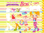 Click to Play Avatar Star Sue 2