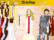 Click to Play Lord Of The Rings Dress Up