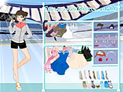 Click to Play Ice Skater Girl