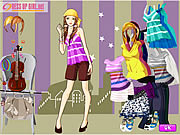 Click to Play At Home Dress Up