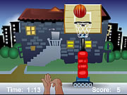 Click to Play Basketball