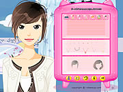 Click to Play Lori Dressup