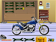 Click to Play Pimp My Bike
