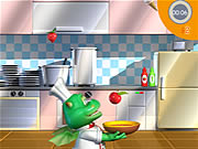 Click to Play Happy Kitchen