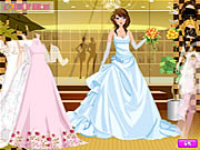 Click to Play Sweet Bride