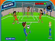 Click to Play World of Sports
