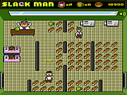 Click to Play Slackman