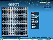 Click to Play Word Search Gameplay - 18