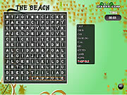 Click to Play Word Search Gameplay - 29