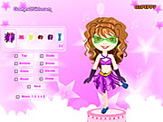 Click to Play Shyanne Dress Up