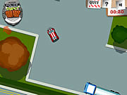 Click to Play Police Rural Rampage
