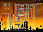 Click to Play Maze Game - Game Play 23