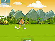 Click to Play Prehistoric Football