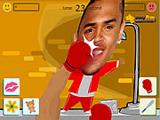 Click to Play Chris Brown Punch