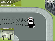 Click to Play Street Drifting