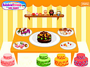 Click to Play Ultimate Sweets Maker