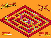 Click to Play Mr. Pacman