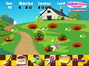 Click to Play Happy Gardener