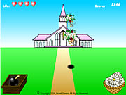 Click to Play Wedding Bouquets