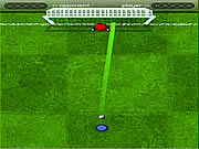 Click to Play Penalty Shootout Junkies