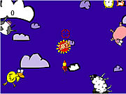 Click to Play Farmyard Missile Launcher