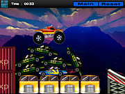 Click to Play Turbo Truck 2