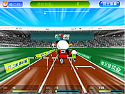 Click to Play Panda Hurdle