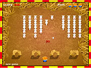 Click to Play Chicken Invaders