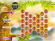 Click to Play Honeycomb Game