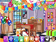 Click to Play Suprise Party Decor