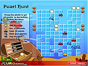 Click to Play Pearl Hunt