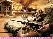 Click to Play Hidden Numbers - Hurt Locker