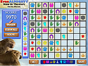 Click to Play Animal Sudoku