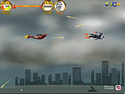 Click to Play Ironman Air Combat