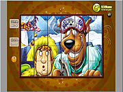 Click to Play Spin N Set - Scooby Hunt