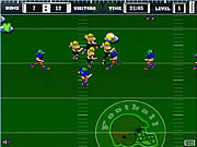 Click to Play Football Rush