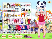Click to Play Fun Fair Day Dress Up