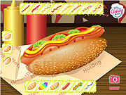 Click to Play Royal Hot Dog