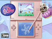 Click to Play Littlest Pet Shop - Skyride Collection