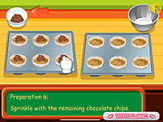 Click to Play Tessa's Cupcake