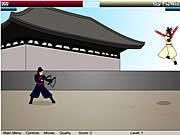 Click to Play Dragon Fist 2 - Battle for the Blade