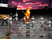 Click to Play We Are Legend: Arockalypse