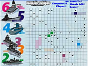 Click to Play Battleships