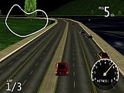 Click to Play Street Racer